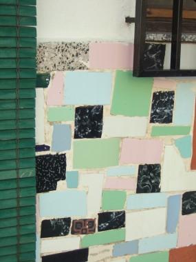 Agullent Tile House