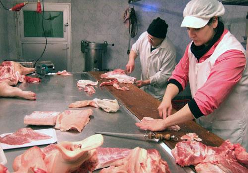 Carnisseria Agullent