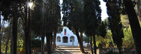 San Vicente Ferrer´s Chapel