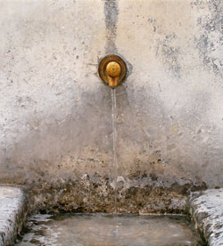 Fuente del Convento