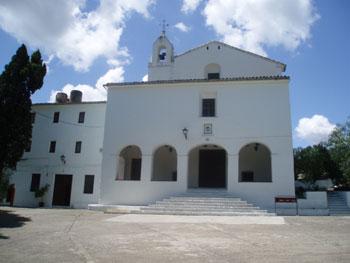Albergue Ermita de Sant Vicent