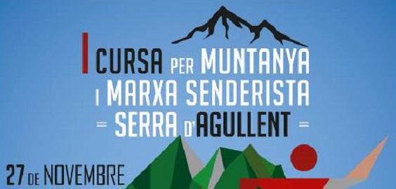 I Cursa per Munyanya i marxa senderista Serra d'Agullent
