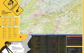 Mapa senyalitzat